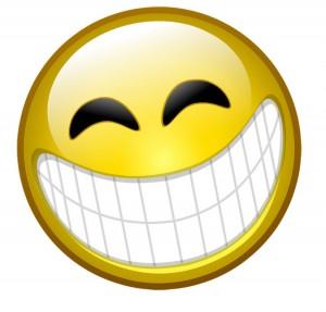 exemple de smiley